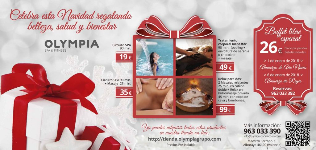 FLYER_CHRISTMAS_REGALOS_2017