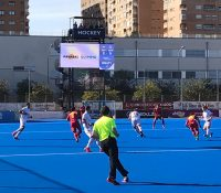 hockey Valencia