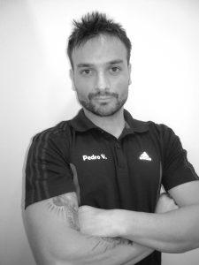 Pedro Villamayor, nuestro entrenador personal