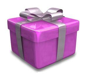 regalos en facebook