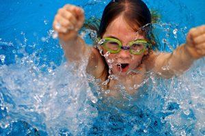 natación infantil valencia