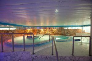 Spa en Olympia Hotel, Events & Spa